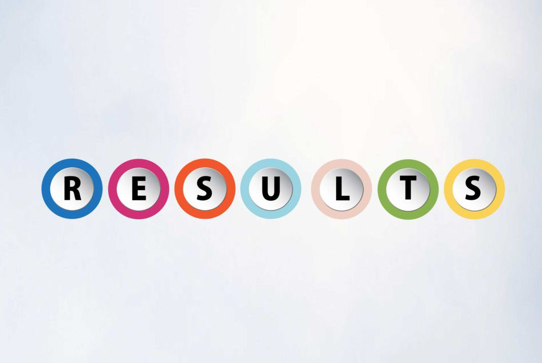 Keep up-to-date with our Results Service!!!