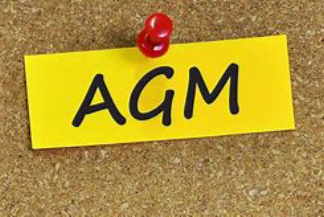 Blackburn Northern AGM