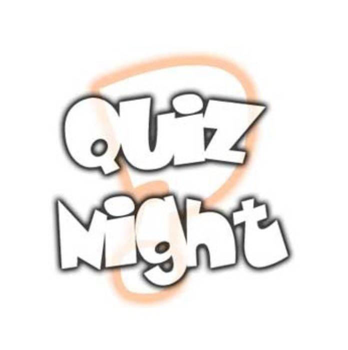 quiz night with canvas