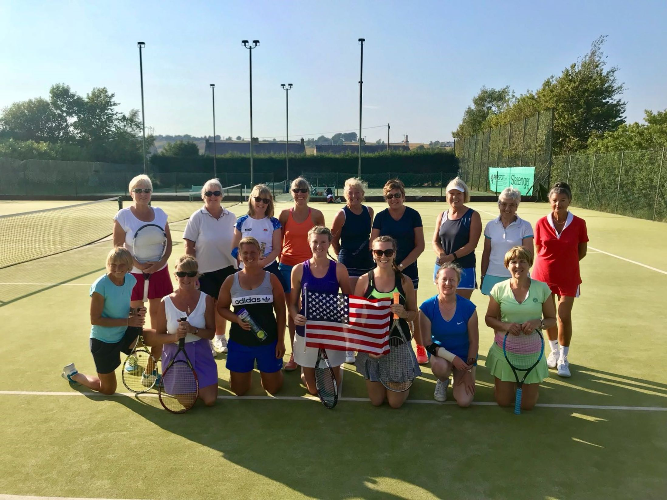 Ladies American Tournament 2018_1