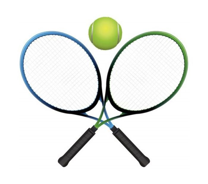 tennis-rackets-and-ball-at-120-canvas
