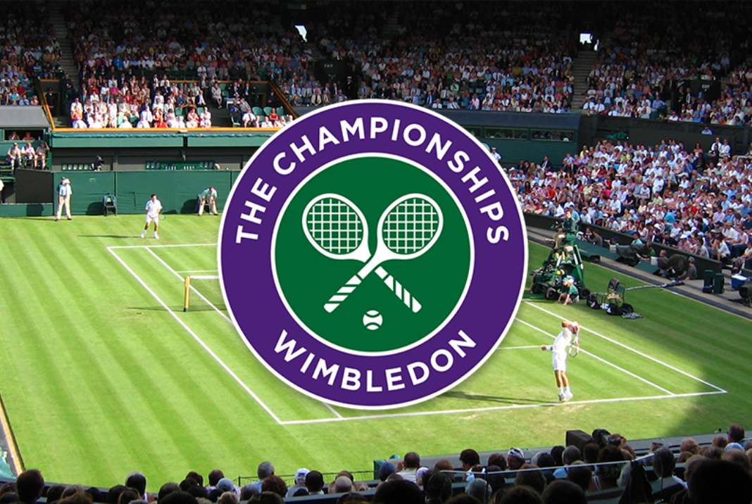 Please Enrol for Wimbledon 2020 ....